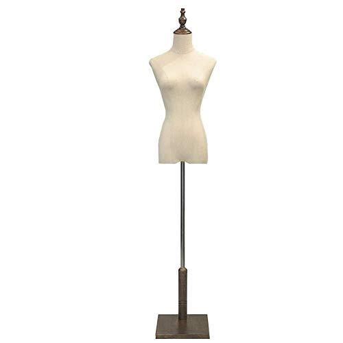 busto torso fabricante Maniquíes de costura