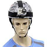BiG DIGITAL Headstrap & Helmet Mount For GoPro HERO, HERO4, HERO3+, Hero3, HERO2 Black, Silver, White, Motorsports, Outdoor, Surf, Edition !!!