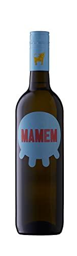 Mamem Blanc Vino 75 cl