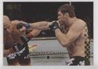 2017 Topps UFC Knockout Tier One Relics #T1R-FG Forrest Griffin MMA Card Verzamelingen Verzamelkaarten: sport
