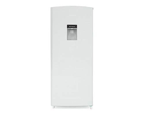Lista de Refrigerador Hisense Rojo disponible en línea para comprar. 1