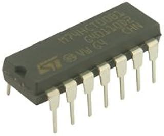 Quad 2-input NAND Gate 14-DIP Logic IC