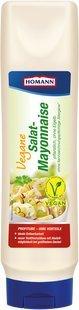 Homann Cremige Vegane Salat-Mayonnaise, Kartoffelsalat, Pommes, Hamburger, Dippen uvm. Frei von Allergenen