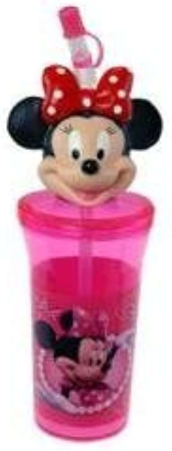 mas barato Bottle Tumbler Juguetes Perfect for Birthday Party Favor Goodie Goodie Goodie bags - Minnie Mouse by Disney by Disney  venta con descuento