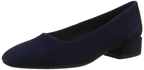 Vagabond Damen Joyce Pumps, Blau (Dark Blue 64), 36 EU