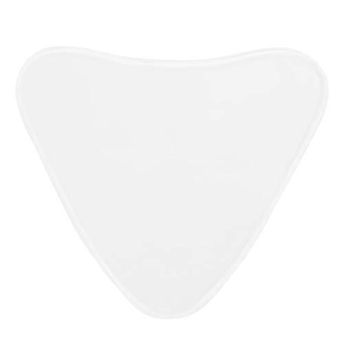 Anti-rimpel borst pad, anti-rimpel siliconen borst pad ontdooien beha zorg herbruikbare pads