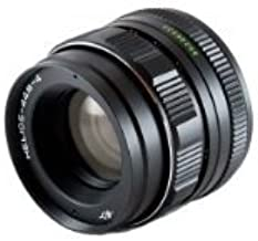Helios 44M-4 58mm F2 Russian Lens for Micro 4/3 Olympus, Pentax