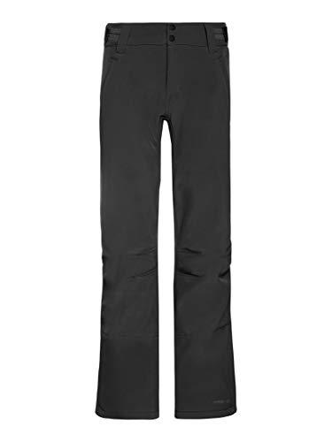 Protest Lole Pantalones de Esquí, Niñas, Negro, M/140