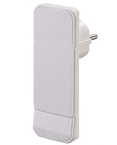 Bachmann 933.009 SMART Plug, weiß