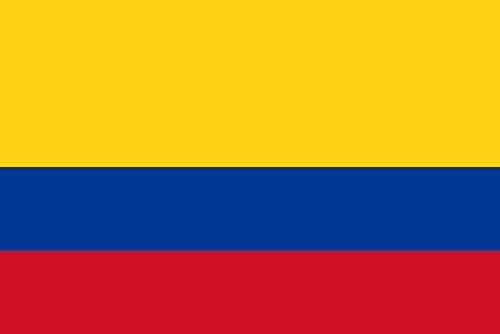 Drapeau Colombie - 150 x 90 cm