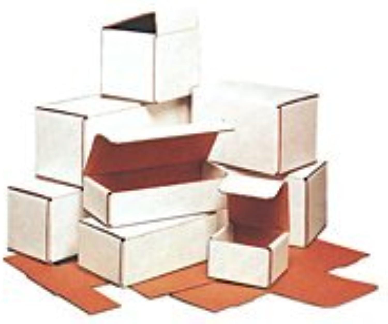 Bauxko 20,3 x 12,7 x 10,2 cm Wellpappe Versandtaschen 50 Stück B00YFCVAT4    | New Product 2019