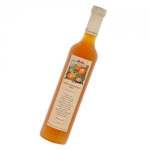 Darbo Fruchtsirup - Orange Passionsfrucht - 0,5 l