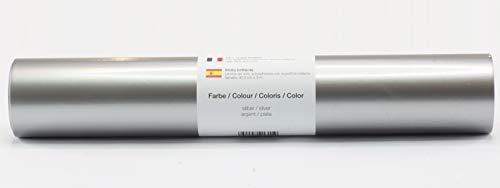 Lámina de plotter autoadhesiva lámina de vinilo 21 cm x 3 m brillo 39 colores a elegir, Glänzend L-Serie:Plate