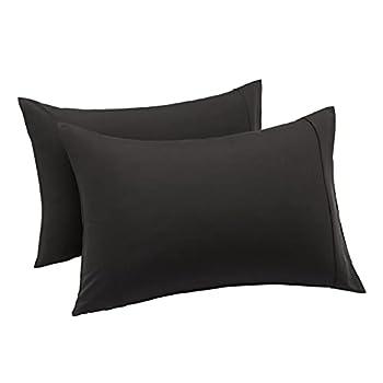 Best amazon basics pillow case Reviews