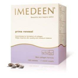 Imedeen® – Prime Renewal – 120 cápsulas