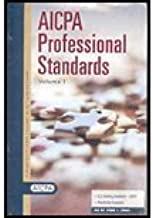 AICPA Professional Standards 2010 (2 Volumes)
