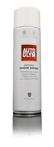 Autoglym Instant Show Shine, 450ml