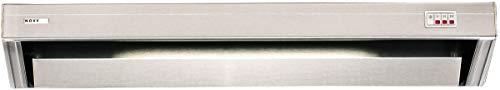 Bartscher Novy-Dunstabzugshaube 900 mm breit
