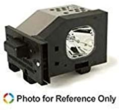 PANASONIC PT-50LC13 TV Replacement Lamp with Housing