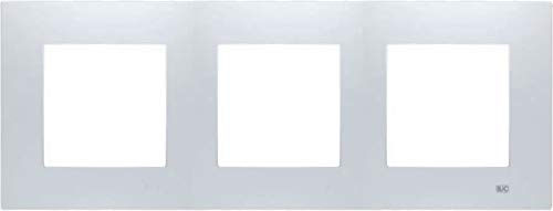 Bjc - 23003 marco 3 elementos viva blanco Ref. 6533010152