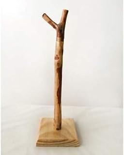 Ruixinshi En Bois Du0027origine De La Création De Tissus Bois Porte Rouleau De
