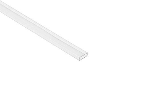 EUROLITE–Der Kanal für LED-Streifen–14x 5,5mm–4.00m–transparent