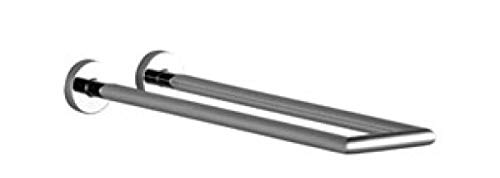 Dornbracht Handtuchhalter META 02 83 214 979-00 2-teilig 33,5cm chrom 83.214.979-00, 83214979-00