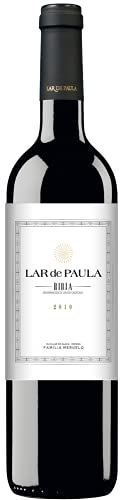 Lar de Paula Cepas Viejas, Vino Tinto, 1 Botella, 75 cl