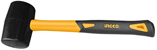 INGCO POWERTOOLS & HANDTOOLS Rubber Hammer HRUH8216