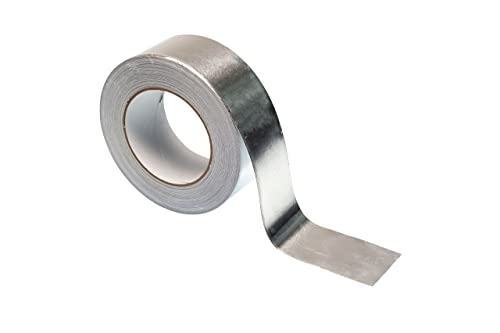 Gocableties -  Aluminium-Klebeband,