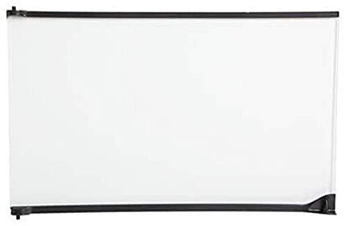 Exo Terra PT2613 Glastür für Terrarium, Links, 90 x 45 x 45 cm