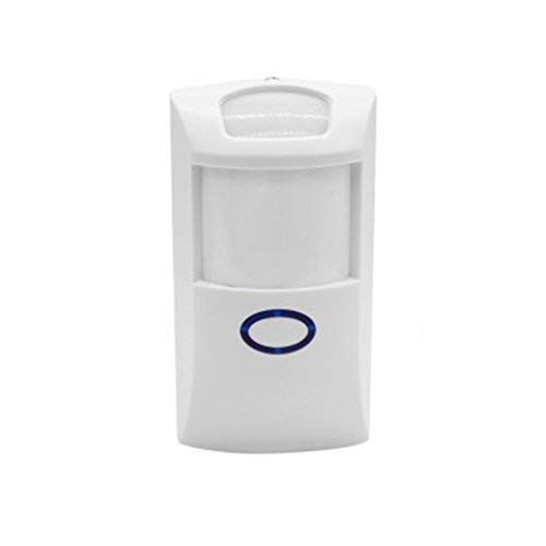Sonoff PIR2 PIR Sensor 433Mhz RF PIR Sensor Smart Home Alarma Seguridad Sensor infrarrojo del cuerpo humano