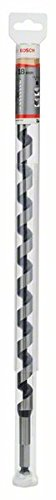 Bosch 2608597645 Auger Drill Bit with Hex Shank, 18mm x 360mm x 450mm, Black/Silver