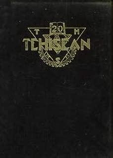 (Custom Reprint) Yearbook: 1920 Tech High School - Tehisean Yearbook (Atlanta, GA)