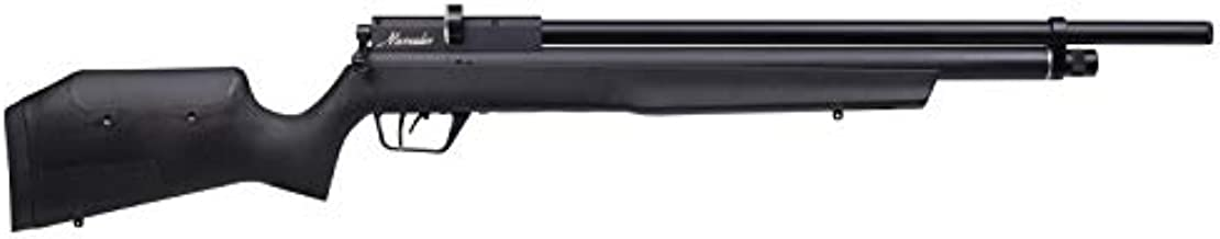 Benjamin Marauder BP2264S Synthetic Stock PCP-Powered .22-Caliber Pellet Multi-Shot Bolt-Action Hunting Air Rifle
