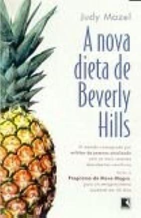 Nova Dieta de Beverly Hills, A: 9788501062284: Amazon.com: Books