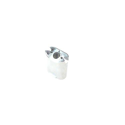 Unbekannt Motorrad Gasschieber f. Cagiva Mito 125 SP525 N300AB 8000B3463