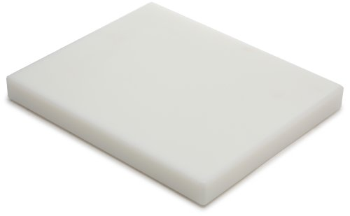 Lacor - 60405 - Tabla Corte Polietileno Gn 1/2 x3 cms.- Blanca