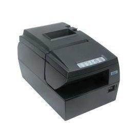 Star Micronics HSP7743-24 Thermique POS printer 203 x 203DPI - imprimantes à reçu de point de vente (Thermique, POS printer, 8,9 lps, 250 mm/sec, 203 x 203 DPI, 80/76/58)