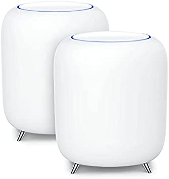 2-Pack BeroRilla Tri-Band AC3000 Mesh WiFi System with 3Gbps Speed