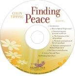 Finding Peace: Guided Practices for Radical Forgiveness by Colin Tipping (2010-05-04)