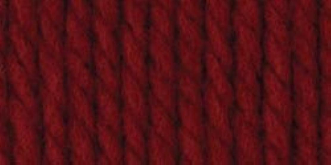 Bulk Buy: Bernat Softee Chunky Yarn (6-Pack) Wine 161128-28532