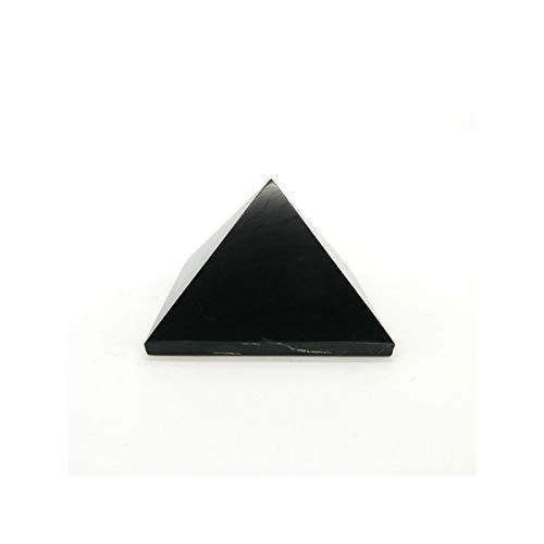 Mineral Import Piramide de Shungit Pulida 5x5cm - 3977VC