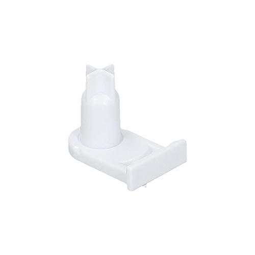 LUTH Premium Profi Parts - Cerniera per porta frigorifero/congelatore | Compatibile con Bosch 00169301 Miele 5384490