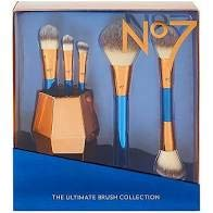 Nouvelle collection No7 The Brush - 2019