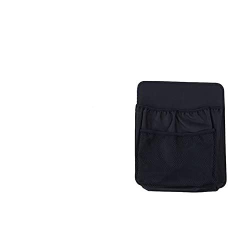 HUAER Bolsa de Almacenamiento de Coches Caja de colgaje Bolsa de Asiento Trasero Organizador Backseat Holder Backets Bolsillos Protector de Estilo de automóvil Accesorios de automóviles
