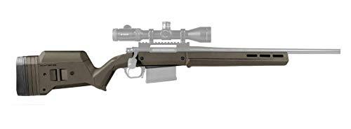"Magpul Hunter 700L Remington 700 Long Action Stock, Olive Drab Green , Length of Pull: 13.0"" - 15.0"""