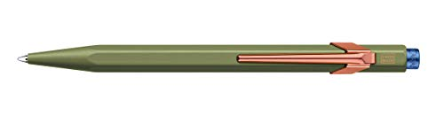 849 Kugelschreiber Grün