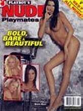 Playboy's Nude Playmates Magazine March 2005 (Bold, Bare & Beautiful! Krista Kelly, Divini Rae, Carmella DeCesare, Nicole Whitehead!)