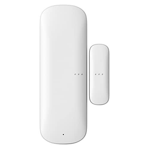 Nihlsen Inicio WiFi puerta sensor inteligente ventana interruptor sensor alarma remoto inalámbrico Smart Life equipo ventana contacto sensor